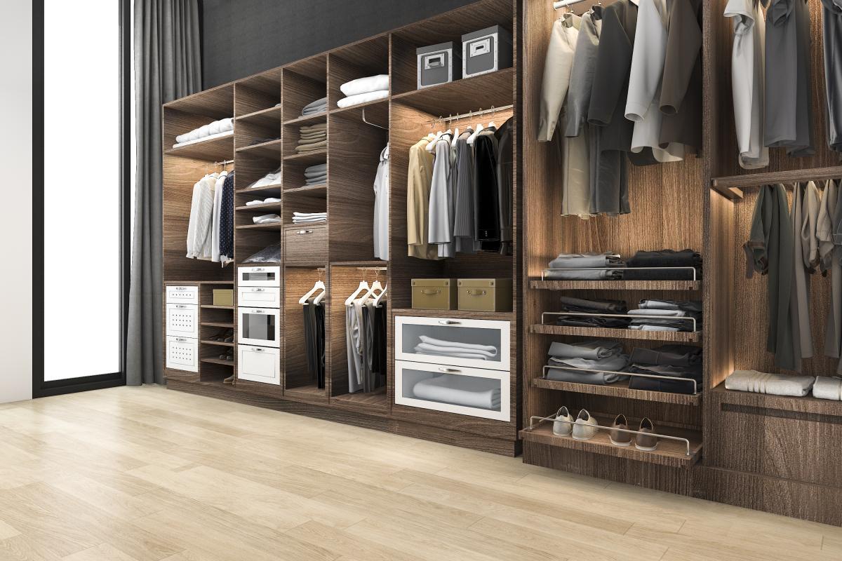 Cabine Armadio Luxury : Cabine armadio manara furniture